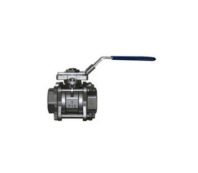 Stainless Steel  Ball Valve +محصولات